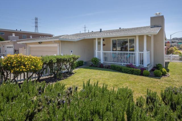 1297 Edgewood Way, South San Francisco, CA 94080 (#ML81704745) :: The Gilmartin Group