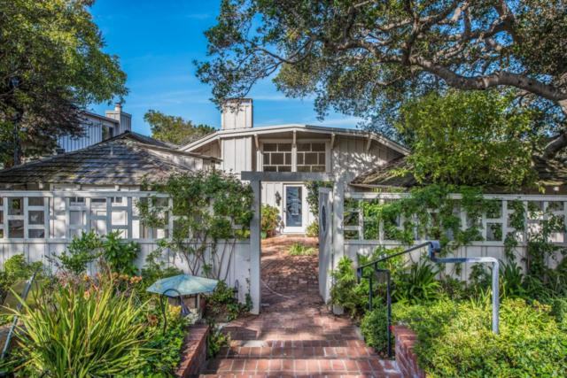 0 Carmelo 4 Nw Of Ocean, Carmel, CA 93921 (#ML81704809) :: The Goss Real Estate Group, Keller Williams Bay Area Estates