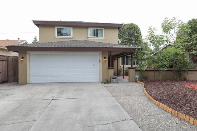 5842 Cohasset Way, San Jose, CA 95123 (#ML81704886) :: Strock Real Estate