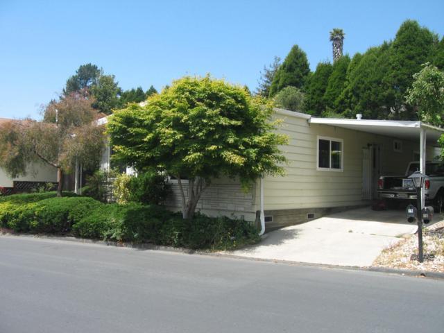 300 Plum St. Space 75, Capitola, CA 95010 (#ML81704910) :: Strock Real Estate