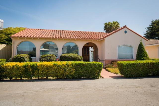 114 Santa Cruz Ave, Seacliff, CA 95003 (#ML81704973) :: The Goss Real Estate Group, Keller Williams Bay Area Estates