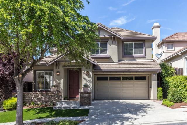 1703 Via Lugano, San Jose, CA 95120 (#ML81705015) :: The Dale Warfel Real Estate Network