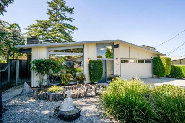 3424 Lodge Dr, Belmont, CA 94002 (#ML81705063) :: Astute Realty Inc