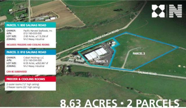 800-810 Salinas Rd, San Juan Bautista, CA 95045 (#ML81705068) :: von Kaenel Real Estate Group