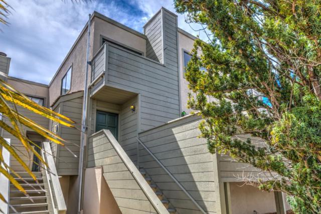 504 Ocean Ave 2, Monterey, CA 93940 (#ML81705087) :: Brett Jennings Real Estate Experts