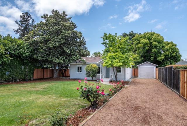 992 Boranda Ave, Mountain View, CA 94040 (#ML81705099) :: The Goss Real Estate Group, Keller Williams Bay Area Estates