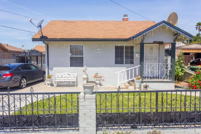 245 Oak St, Soledad, CA 93960 (#ML81705125) :: The Goss Real Estate Group, Keller Williams Bay Area Estates