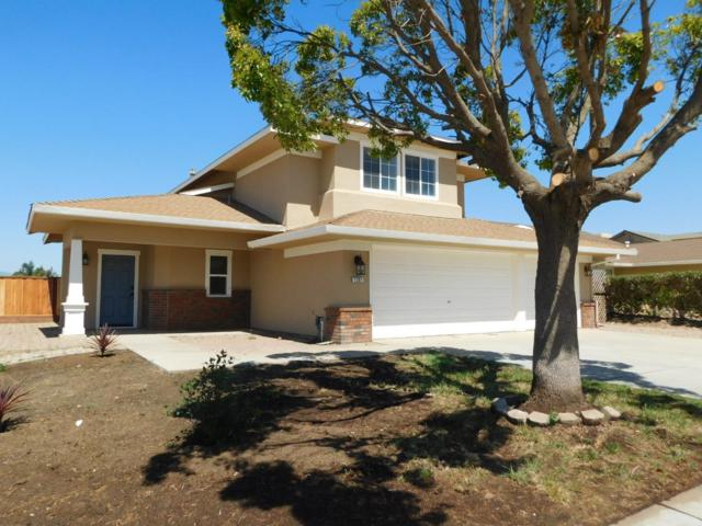 1301 West St, Soledad, CA 93960 (#ML81705194) :: The Goss Real Estate Group, Keller Williams Bay Area Estates