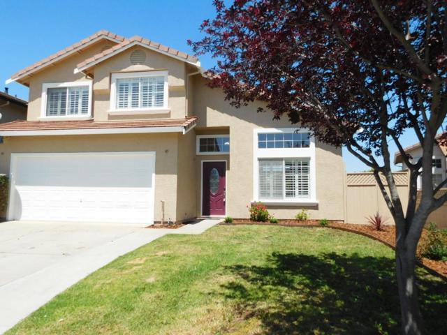 1315 Cachuma Ct, Salinas, CA 93905 (#ML81705195) :: Strock Real Estate