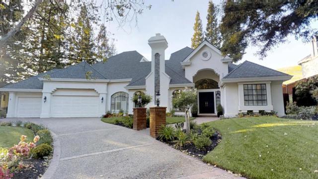 5037 Blackhawk Dr, Danville, CA 94506 (#ML81705242) :: Strock Real Estate