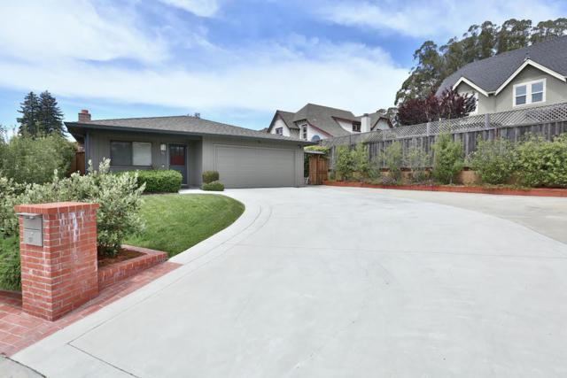 117 Gilbert Ct, Santa Cruz, CA 95065 (#ML81705263) :: Strock Real Estate