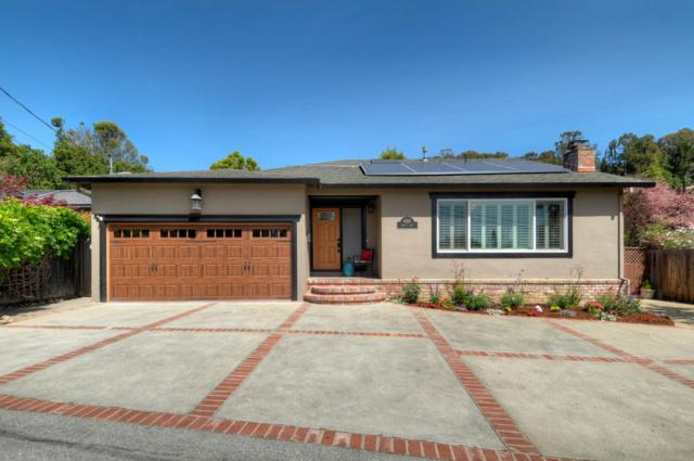 460 Phelps Rd, San Carlos, CA 94070 (#ML81705279) :: The Gilmartin Group