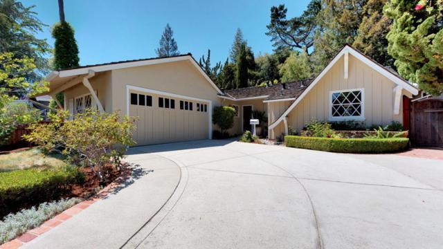2708 Brittan Ave, San Carlos, CA 94070 (#ML81705283) :: The Gilmartin Group
