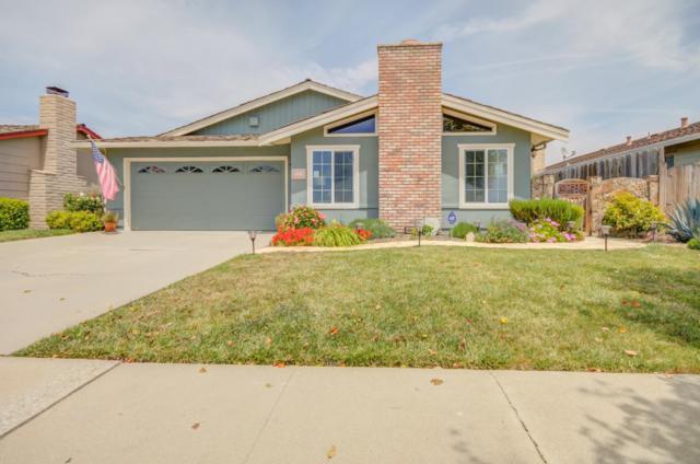 408 Kipling St, Salinas, CA 93901 (#ML81705290) :: Strock Real Estate