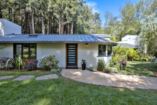 1307 Portola Rd, Woodside, CA 94062 (#ML81705296) :: The Kulda Real Estate Group