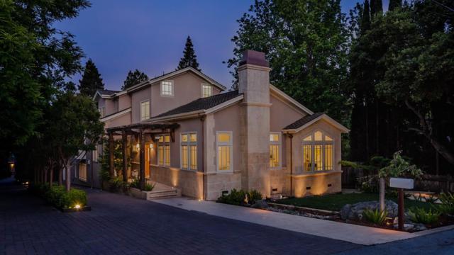229 Frances Ln, San Carlos, CA 94070 (#ML81705299) :: The Kulda Real Estate Group