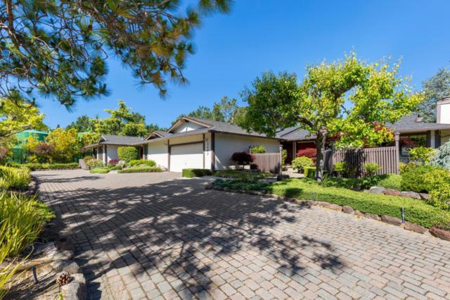 2480 Skyfarm Dr, Hillsborough, CA 94010 (#ML81705332) :: The Gilmartin Group