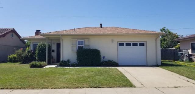 438 Sonora Way, Salinas, CA 93906 (#ML81705334) :: Astute Realty Inc