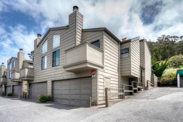 935 Linda Mar Blvd, Pacifica, CA 94044 (#ML81705342) :: Strock Real Estate