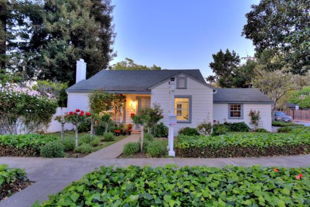 704 Winchester Dr, Burlingame, CA 94010 (#ML81705348) :: The Gilmartin Group