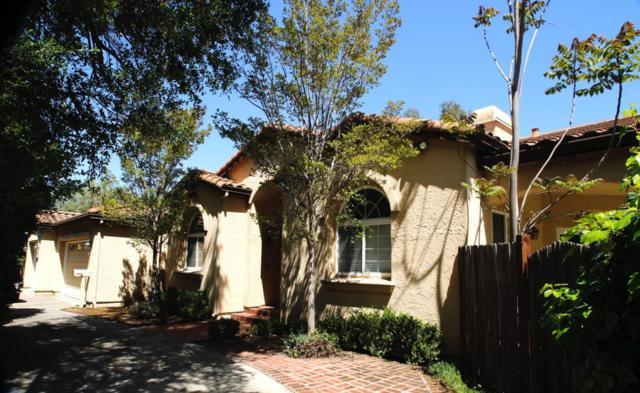 1035 Los Robles Ave, Palo Alto, CA 94306 (#ML81705369) :: Astute Realty Inc