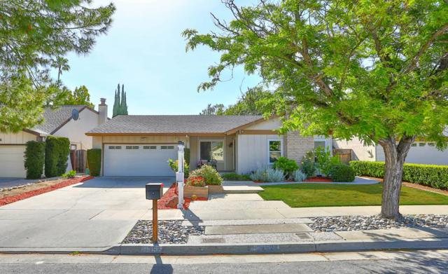 6352 Firefly Dr, San Jose, CA 95120 (#ML81705380) :: The Dale Warfel Real Estate Network