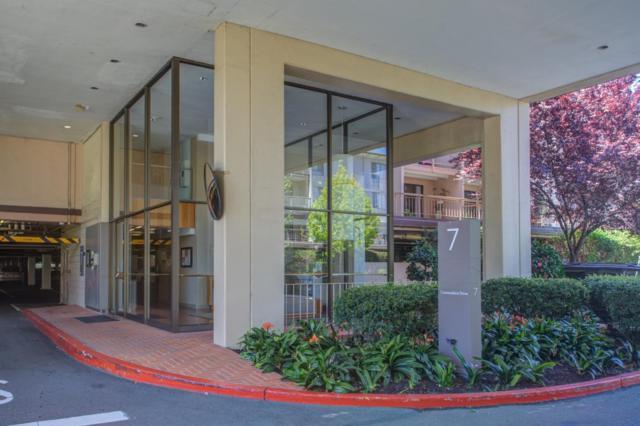 7 Commodore Dr A253, Emeryville, CA 94608 (#ML81705416) :: Strock Real Estate