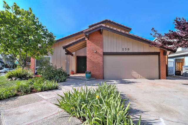 259 Oronsay Way, San Jose, CA 95119 (#ML81705451) :: Strock Real Estate