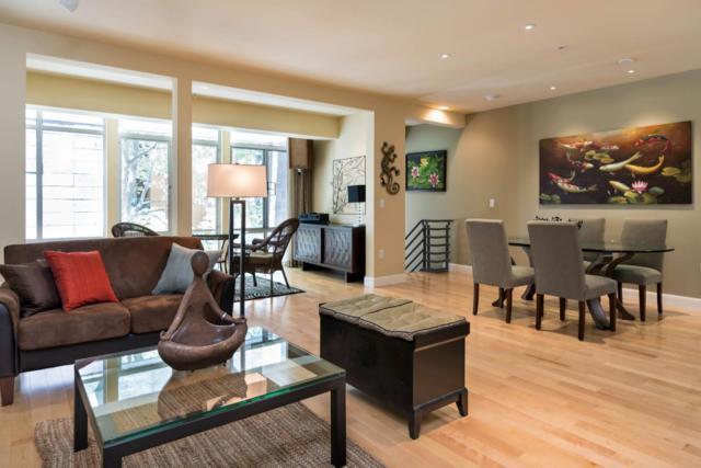 46 W Julian St 203, San Jose, CA 95110 (#ML81705505) :: The Dale Warfel Real Estate Network