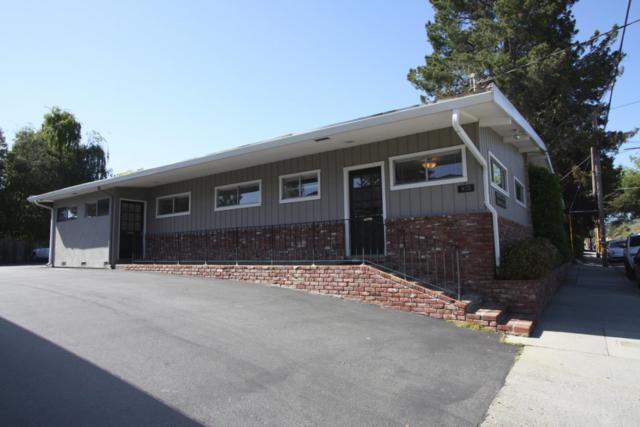 523 Capitola Ave, Capitola, CA 95010 (#ML81705537) :: Keller Williams - The Rose Group