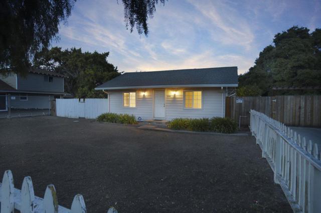 2260 Clarke Ave, East Palo Alto, CA 94303 (#ML81705555) :: Astute Realty Inc