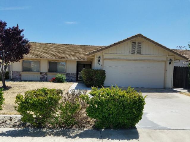 1323 Chukar St, Los Banos, CA 93635 (#ML81705558) :: The Goss Real Estate Group, Keller Williams Bay Area Estates