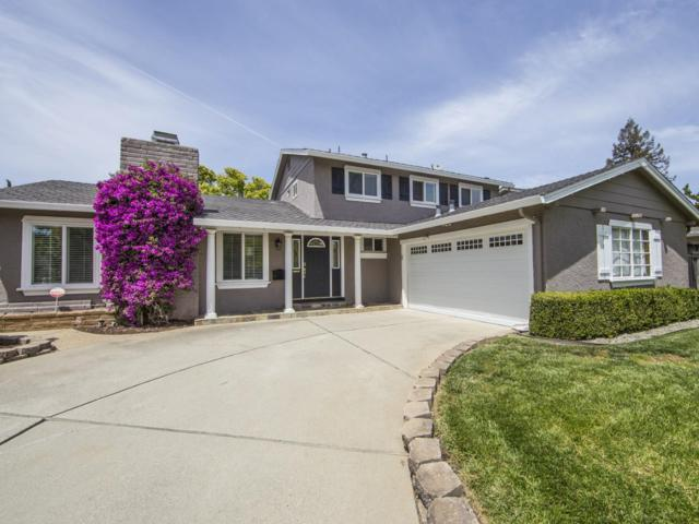 6747 Mount Pakron Dr, San Jose, CA 95120 (#ML81705559) :: Julie Davis Sells Homes
