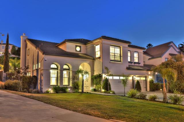 7180 Mountain Hawk Ct, San Jose, CA 95120 (#ML81705560) :: Julie Davis Sells Homes