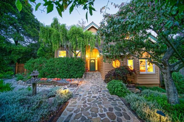 560 Graham Hill Rd, Santa Cruz, CA 95060 (#ML81705570) :: The Goss Real Estate Group, Keller Williams Bay Area Estates