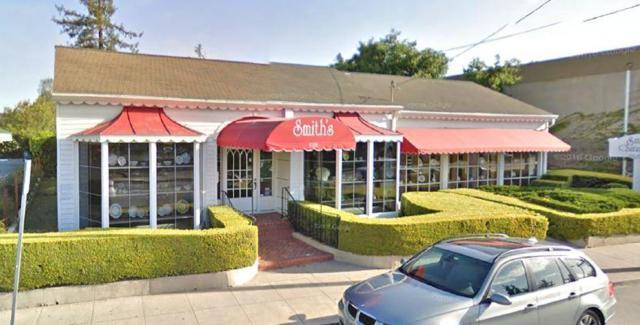 1115 Water St, Santa Cruz, CA 95062 (#ML81705620) :: Strock Real Estate