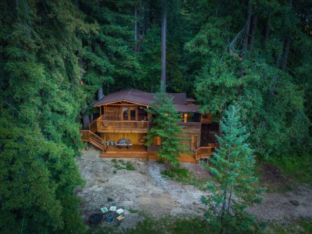13490 Debby Ln, Boulder Creek, CA 95006 (#ML81705622) :: Astute Realty Inc