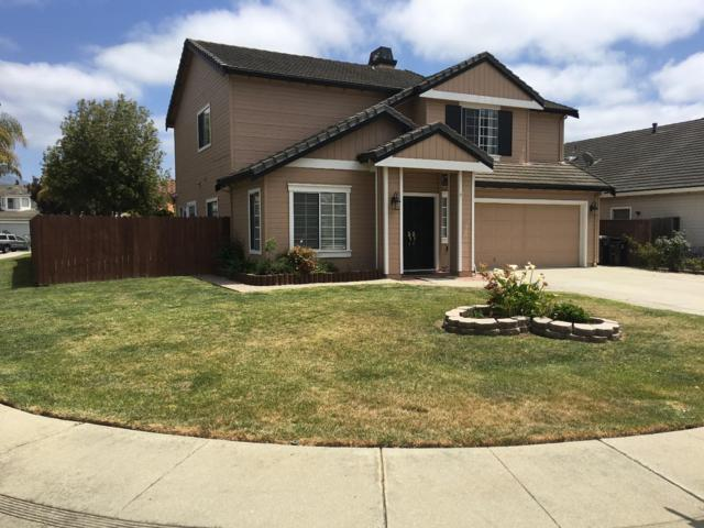 1186 Rockhaven Ct, Salinas, CA 93906 (#ML81705624) :: The Dale Warfel Real Estate Network