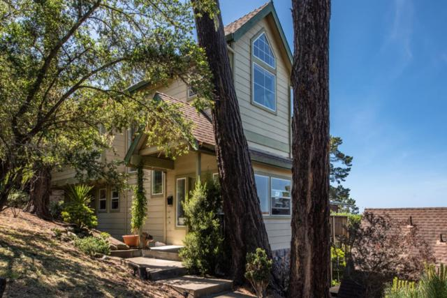 809 Lyndon St, Monterey, CA 93940 (#ML81705637) :: The Warfel Gardin Group