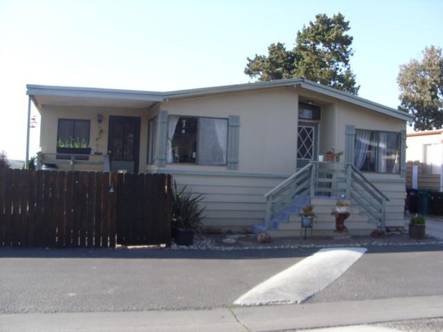 13601 Monte Del Sol 130, Castroville, CA 95012 (#ML81705664) :: Strock Real Estate