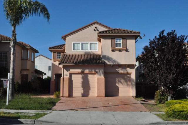 1123 Cobblestone St, Salinas, CA 93905 (#ML81705674) :: Strock Real Estate