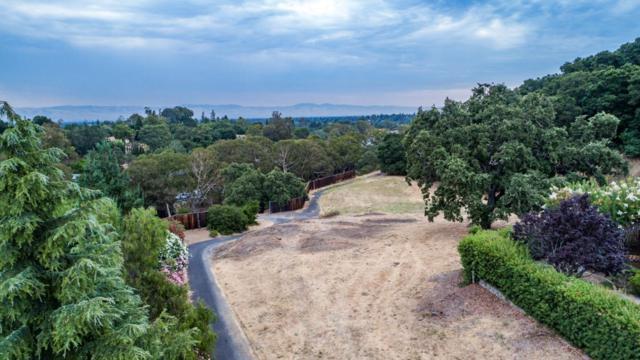 12131 Oak Park Ct, Los Altos Hills, CA 94022 (#ML81705682) :: Strock Real Estate