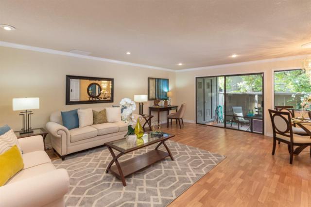 14355 Saratoga Ave A, Saratoga, CA 95070 (#ML81705713) :: The Goss Real Estate Group, Keller Williams Bay Area Estates