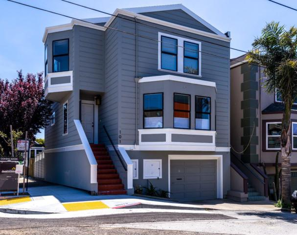 101 Bache St, San Francisco, CA 94110 (#ML81705730) :: Brett Jennings Real Estate Experts