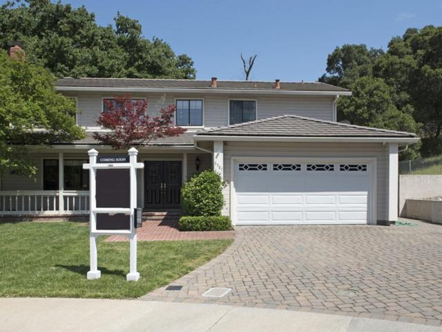 6587 Whispering Pines Dr, San Jose, CA 95120 (#ML81705739) :: The Dale Warfel Real Estate Network