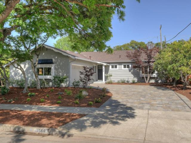 1566 Primrose Way, Cupertino, CA 95014 (#ML81705775) :: The Dale Warfel Real Estate Network