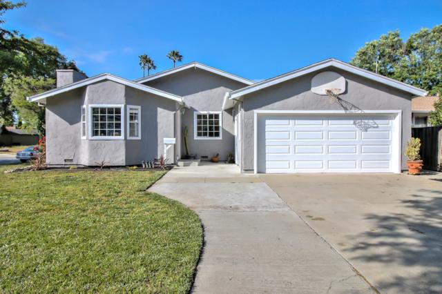 7010 Heaton Moor Dr, San Jose, CA 95119 (#ML81705781) :: The Gilmartin Group