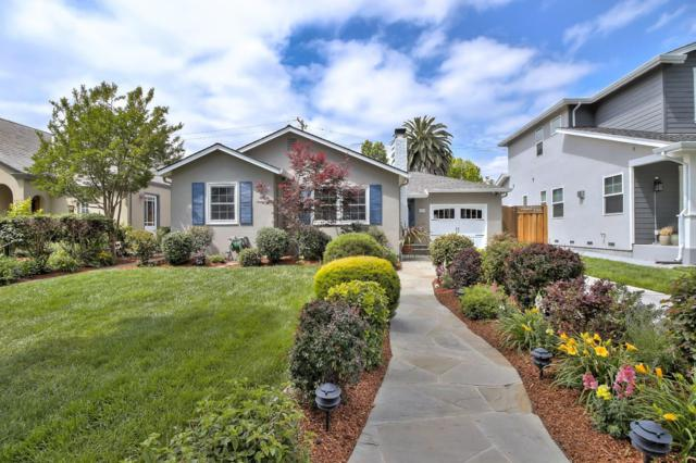 1801 Johnston Ave, San Jose, CA 95125 (#ML81705782) :: The Dale Warfel Real Estate Network