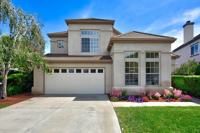 848 Talisman Dr, Sunnyvale, CA 94087 (#ML81705806) :: The Dale Warfel Real Estate Network