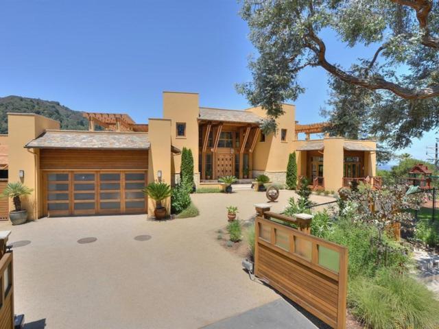 16040 Overlook Dr, Los Gatos, CA 95030 (#ML81705813) :: The Goss Real Estate Group, Keller Williams Bay Area Estates